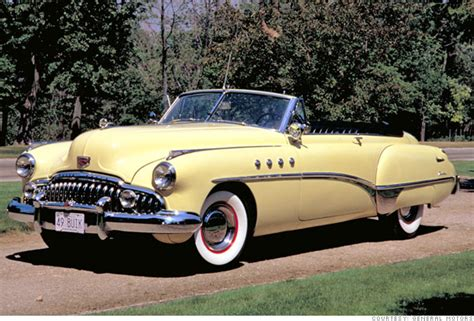 1949 Buick Roadmaster Convertible For Sale by 8 Valuable Buicks Yes Buicks 1949 Buick