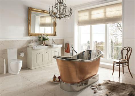 Freistehende Badewanne Die Moderne Badeinrichtung by Stilvolle Badeinrichtung Moderne Interpretation Der