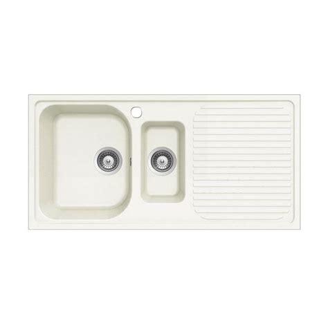 schock kitchen sinks schock lithos d150 granite kitchen sink sinks taps 2120