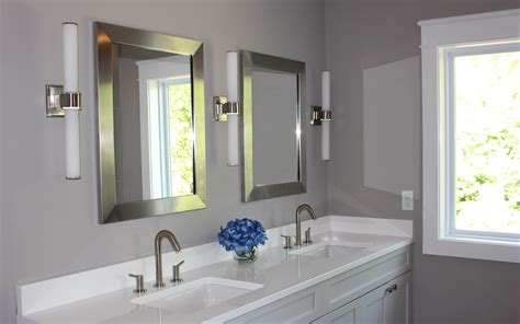 lighting  master bath ann arbor builders