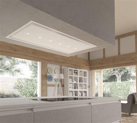 hottes de plafond