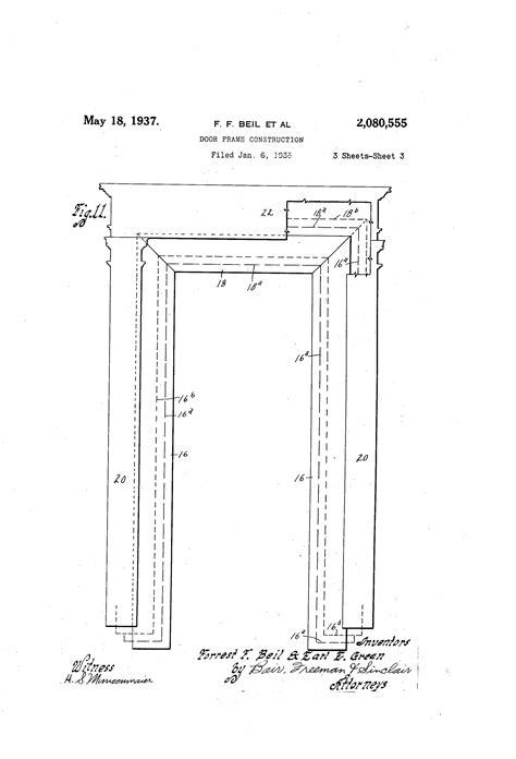 Door Frame: Door Frame Construction