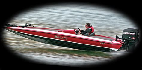 Bass Cat Boat Quality by Bullet Boats Bass Boats Freshwater Fishing Boats