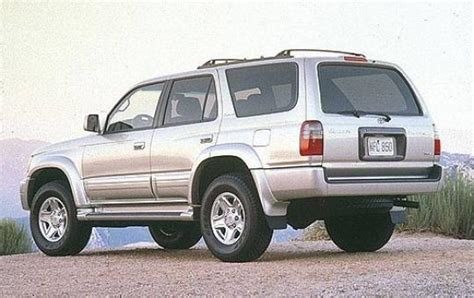 best auto repair manual 2006 toyota 4runner head up display 1999 toyota 4runner vin jt3gm84r5x0052412 autodetective com