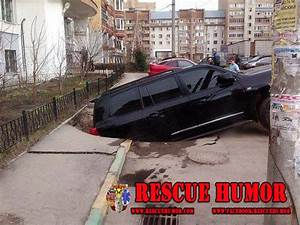 Car Crashes Gallery – April 08, 2015 – Rescue Humor