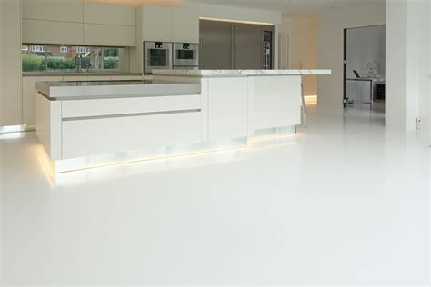 resin flooring kitchen domestic resin flooring family room and kitchen diner 1889