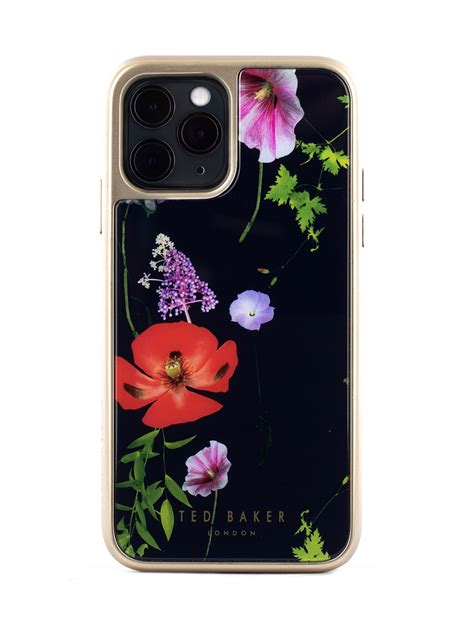 ted baker case  iphone  pro hedgerow