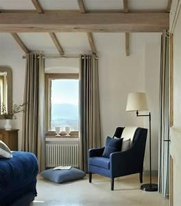 Deco Maison Avec Poutre : poutre apparente comment l 39 int rgrer dans votre int rieur ~ Zukunftsfamilie.com Idées de Décoration