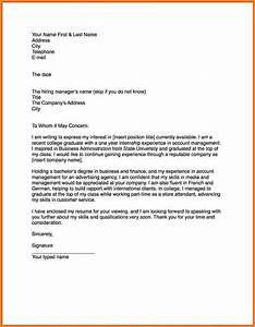 how to write a cover letter sop proposal With writing a cover letter to a company