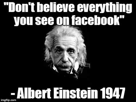 Einstein Meme - you believe in a god that plays dice i by albert einstein like success