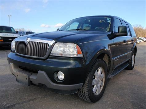 how it works cars 2003 lincoln aviator on board diagnostic system cheapusedcars4sale com offers used car for sale 2003 lincoln aviator sport utility 6 990 00