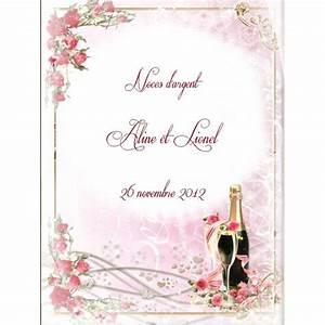 Etiquette Champagne Mariage : etiquette bouteille champagne avec roses et champagne ~ Teatrodelosmanantiales.com Idées de Décoration