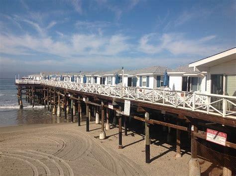 cottages san diego pier hotel cottages prices reviews san