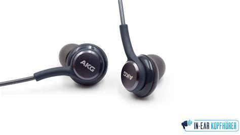kopfhörer samsung s8 samsung s8 in ear kopfh 246 rer tuned by akg im test in ear kopfh 246 rer im test