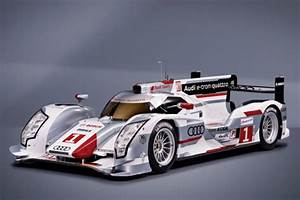 Le Mans Innovation : audi 39 s new r18 e tron quattro race car brings hybrid technology to le mans inhabitat green ~ Medecine-chirurgie-esthetiques.com Avis de Voitures
