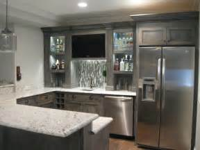 tile kitchen floors ideas finished basement contemporary kitchen chicago