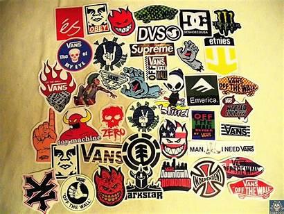 Skateboard Brand Skate Stickers Brands Wallpapers Wallpapersafari