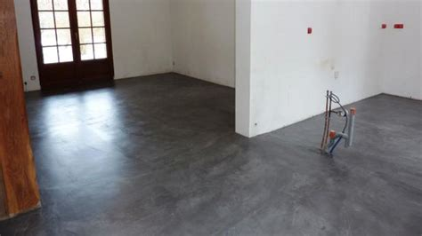 transformer son interieur grace au beton cire