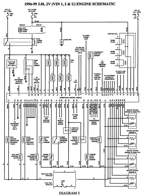 1999 Tauru Wiper Wiring Diagram by 1999 Mercedes Truck Ml320 3 2l Fi Sohc 6cyl Repair