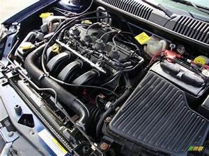 2003 Dodge Neon Se 2 0 Liter Sohc 16