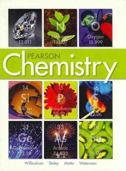 pearson chemistry chapter  atomic structure  rebekah