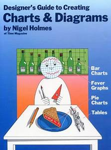 Designer U0026 39 S Guide To Creating Charts And Diagrams By Nigel