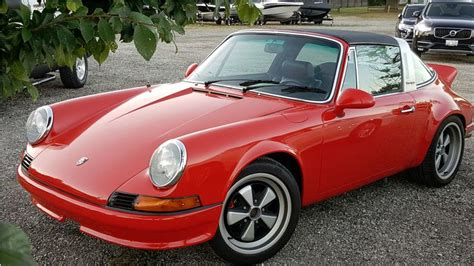 Back in january when the new porsche 911 targa was first introduced, the motoring world was stunned by the operation of the fully automatic targa top. 1973 911 T Targa Top Repair in Chicago Area - Pelican Parts Forums