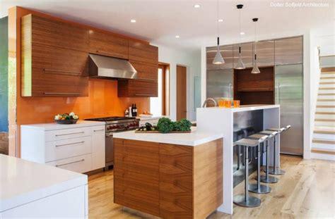 Ideas For A Small Kitchen Space - modelos y características de las cocinas modernas casa y color