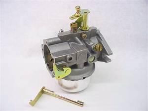 Carburetor Replaces Kohler John Deere 110 112 210 212 K241