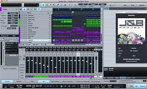 The One Studio : best audio recording software to record sound ~ Markanthonyermac.com Haus und Dekorationen