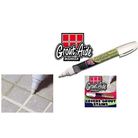 Bathroom Tile Grout Repair Products by Practical 1pcs Grout Aide Repair Tile Marker Wall Pen With