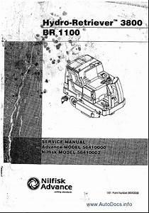 Nilfisk Advance Parts Catalog Order  U0026 Download