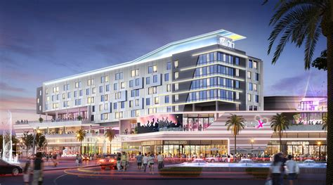 A Loft by Aloft Hotels Is Coming To San Juan In