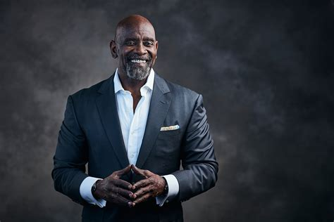 "Chris Gardner of ""Pursuit of Happyness"" for AT&T on Behance"