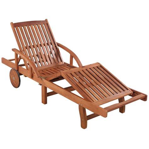 la chaise longue boutique en ligne la boutique en ligne vidaxl chaise longue en bois d 39 acacia vidaxl fr