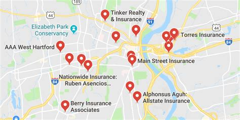 cheap car insurance hartford connecticut  rate quotes