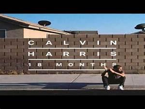 Calvin Harris - Thinking About You (ft. Ayah Marar) 18 ...
