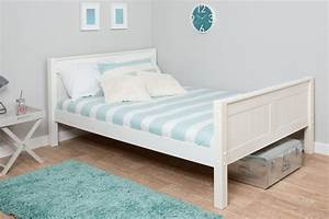 Simple Double Bed Size Furniture Accessories The
