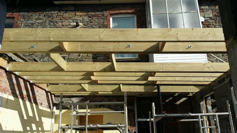 Carpentry & Joinery   All Trade Property Services