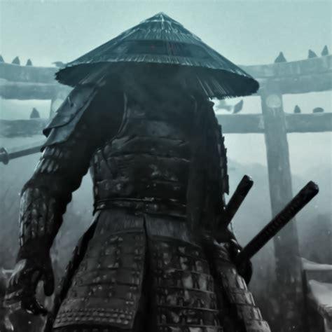dark samurai forum avatar profile photo id
