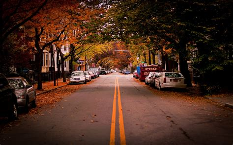 autumn  city mac wallpaper   mac