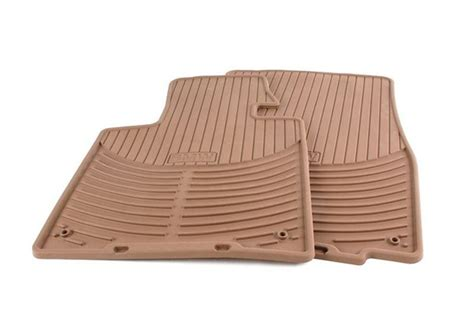 Purchase 2002 To 2008 Bmw Z4 Rubber Floor Mats