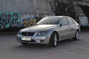 Lexus Is 300 2jz Manual - 8477071689