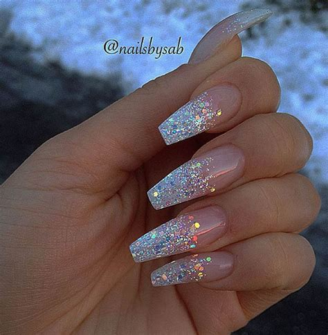 popular nail designs most popular coffin nail designs to try yourself coffin