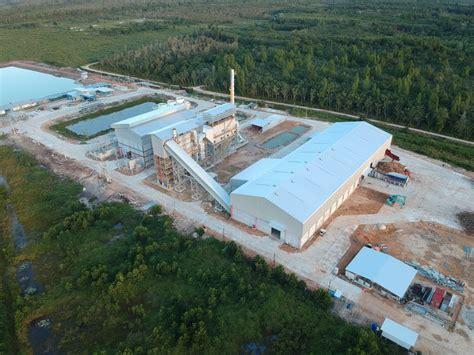 TPCH 5 Power Plant - บริษัท ไทยโพลิคอนส์ จำกัด (มหาชน)