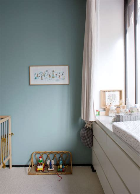 peinture pale pour chambre peinture dix blue farrow and colors inspirations