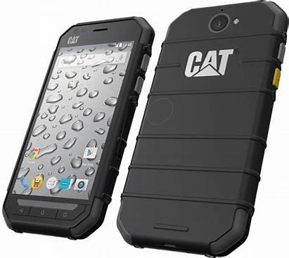 Cat Smartphone S30 8gb Schwarz Reichelt