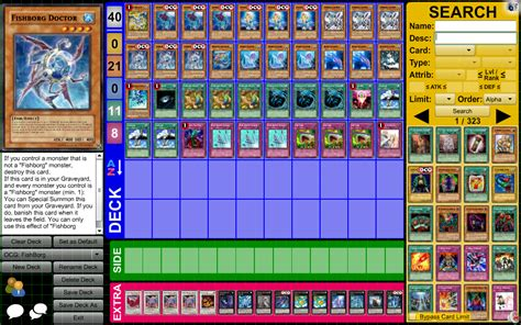 Yugioh Banish Deck 2016 by The Organization Casual Deck Strategy Oh F Shborg