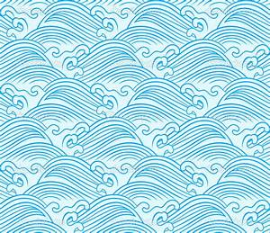 Related Keywords & Suggestions for ocean wave pattern