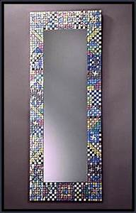 1000+ images about mirrors with tile on Pinterest Mosaic